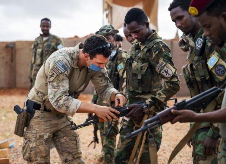 The Danab Brigade is critical in defeating al-Shabaab in Somalia.
