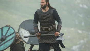 Viking Weapons Were a Deadly Mix for the Dark Ages
