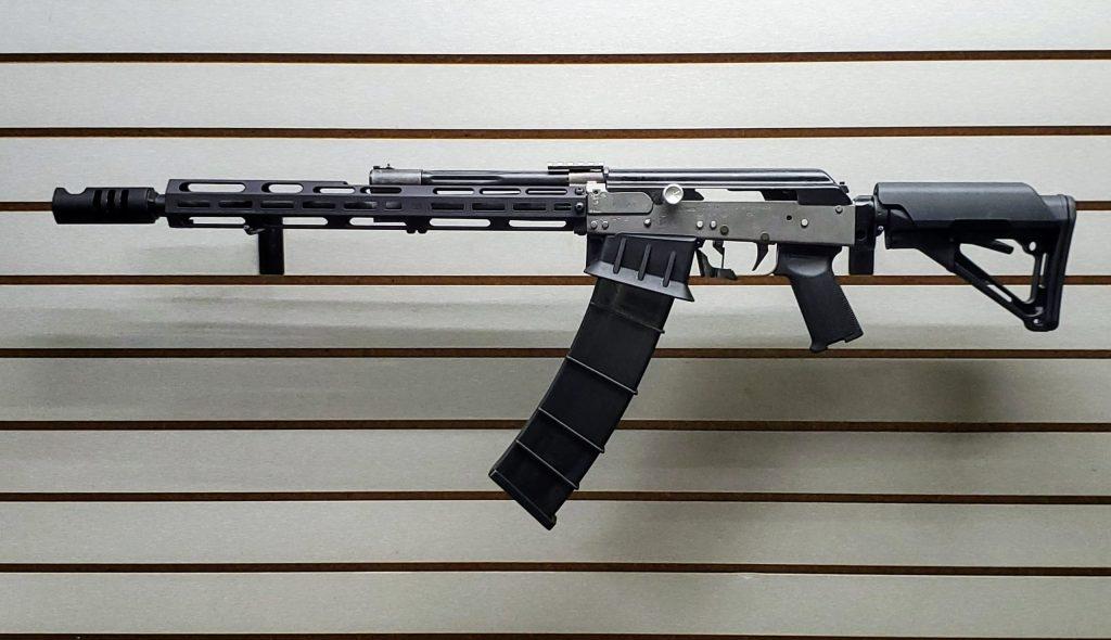 Dissident Arms Saiga 12