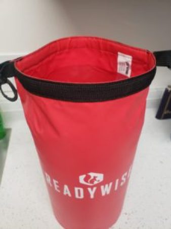 Readywise meals bag