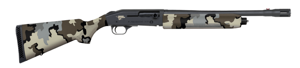 Thunder Ranch Mossberg 930 Tactical