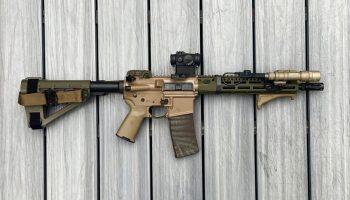 Aero Precision AR-15 – The Perfect Custom Build?