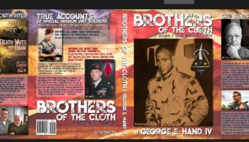 'Brothers of the Cloth' by George Hand IV – A Fantastic Account of Life in Delta Force