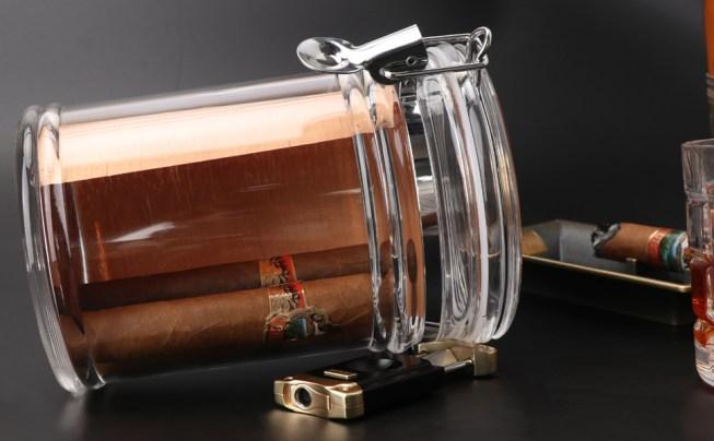 Cigar Humidor XIFEI