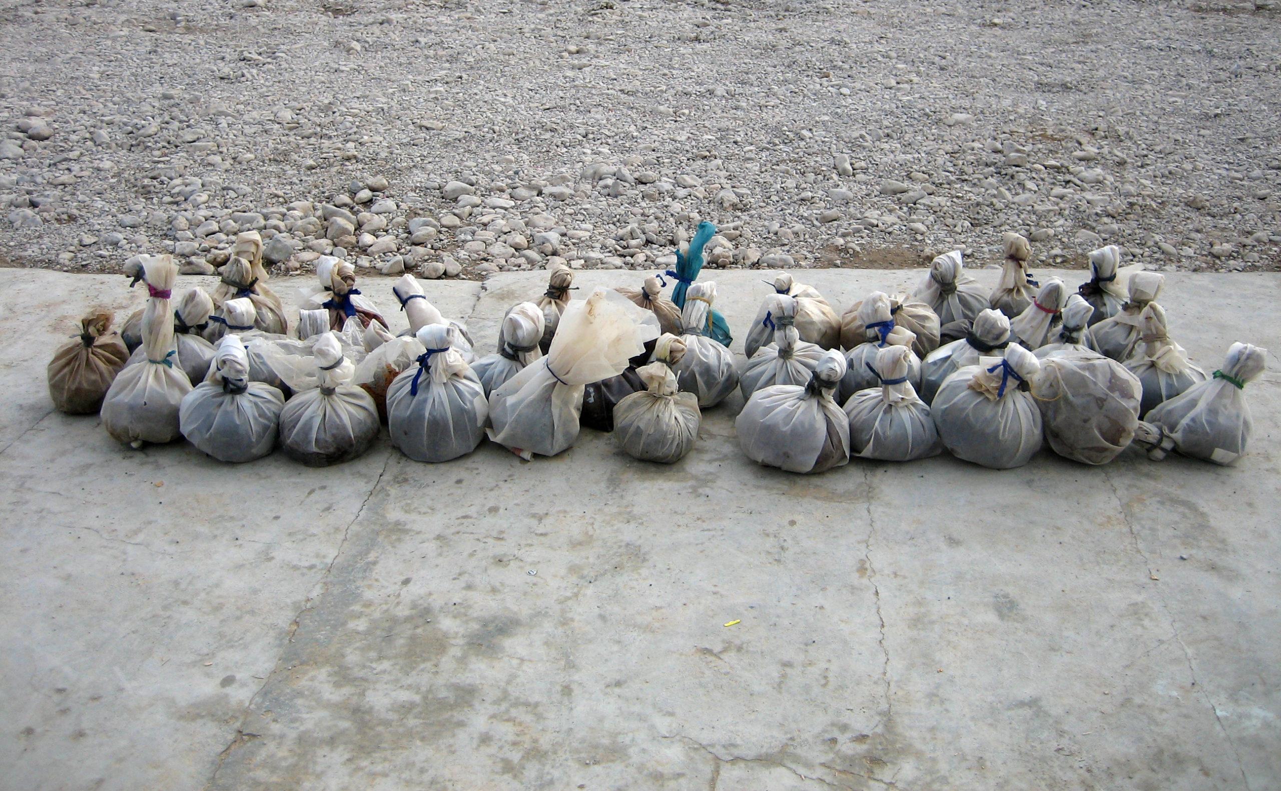 drugs Afghanistan