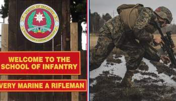 Big Changes Are Coming to the Marines' School of Infantry