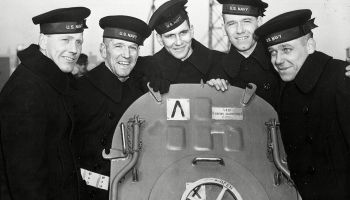 The Death of the Sullivan Brothers Changed Manning in the US Military