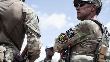 Mali to Hire Wagner Group to Fight Terrorists as the EU Draws a Red Line Against Russia