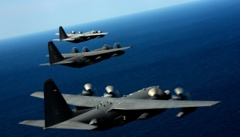 The Versatile MC-130 – A Special Operations Workhorse