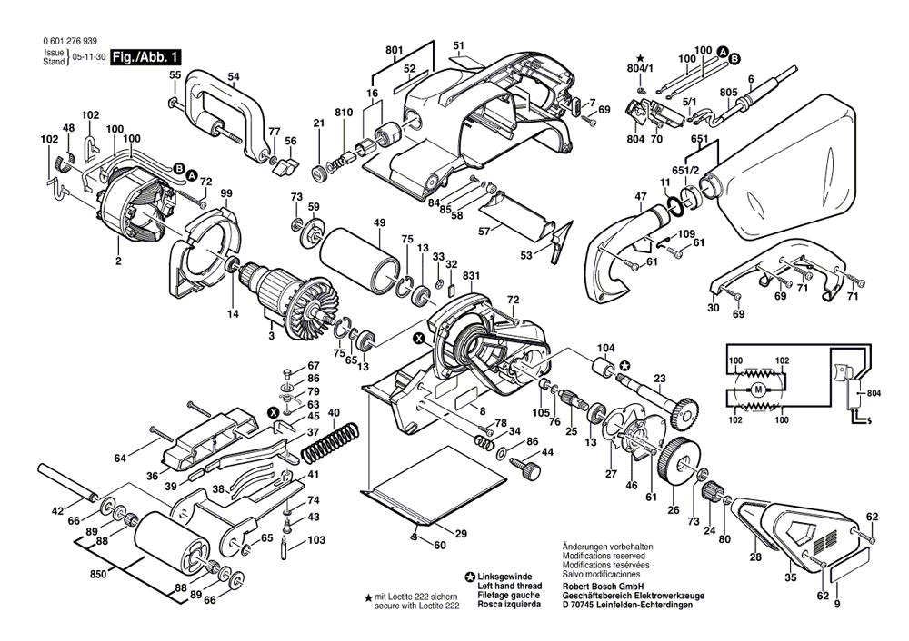 Buy Bosch 1276D 4