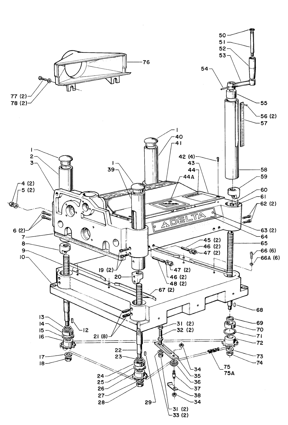 Ridgid R4510 Table Saw Wiring Diagram. Diagrams. Wiring