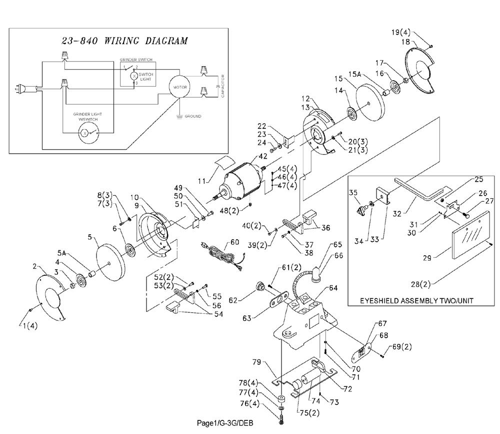 Ridgid 700 Wiring Diagram Vw Jetta Fuse Panel Diagram