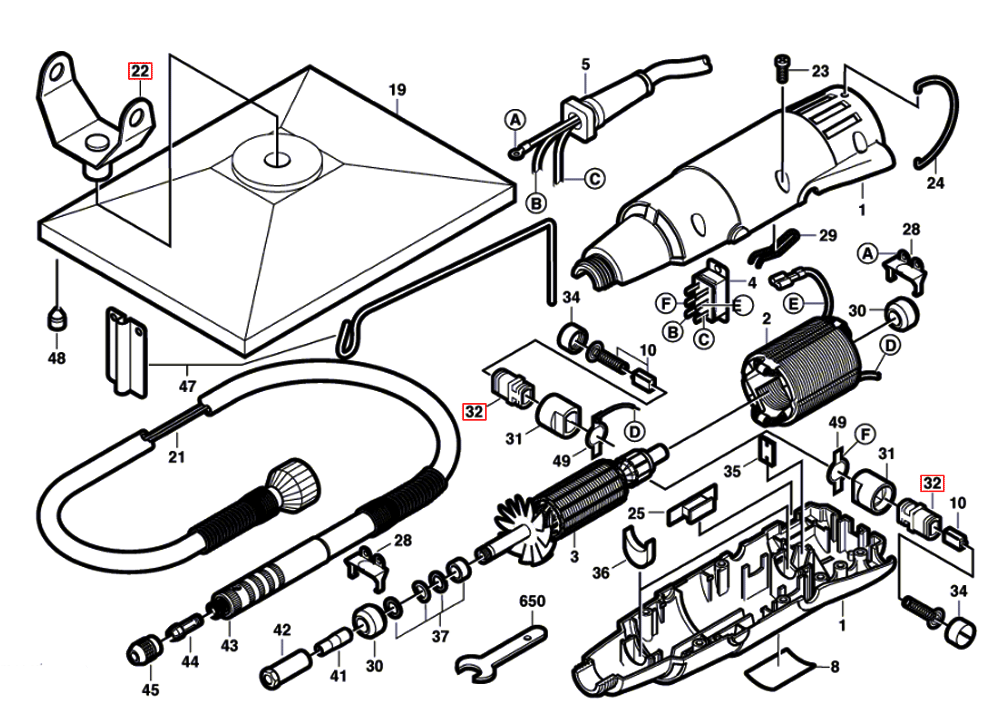 Electrical Schematic Tool