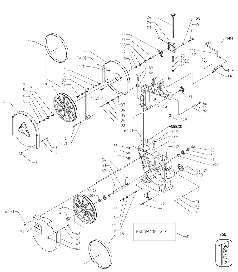 Delta 37 070 Jointer Wire Diagram : 33 Wiring Diagram