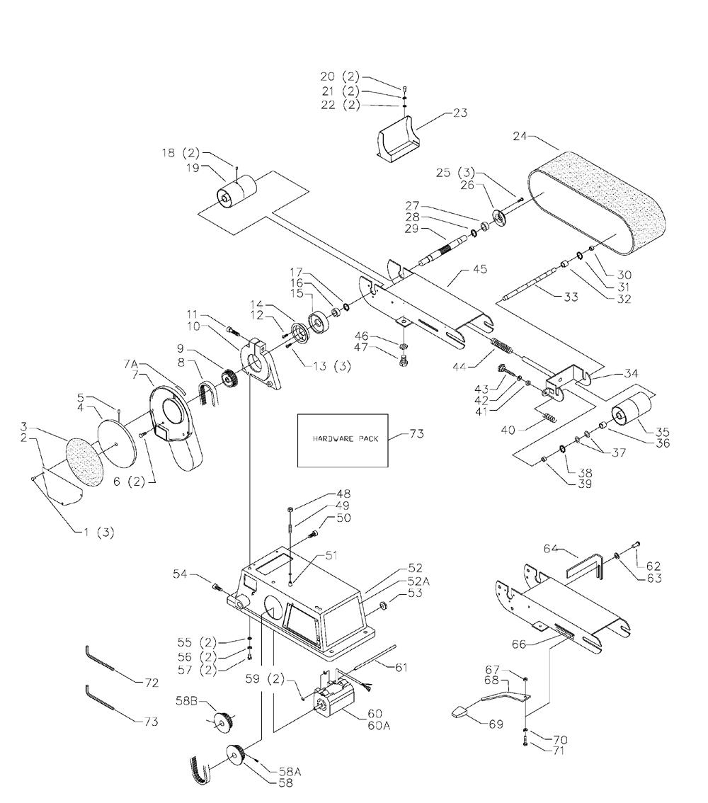 Delta 37 070 Jointer Wire Diagram : 33 Wiring Diagram