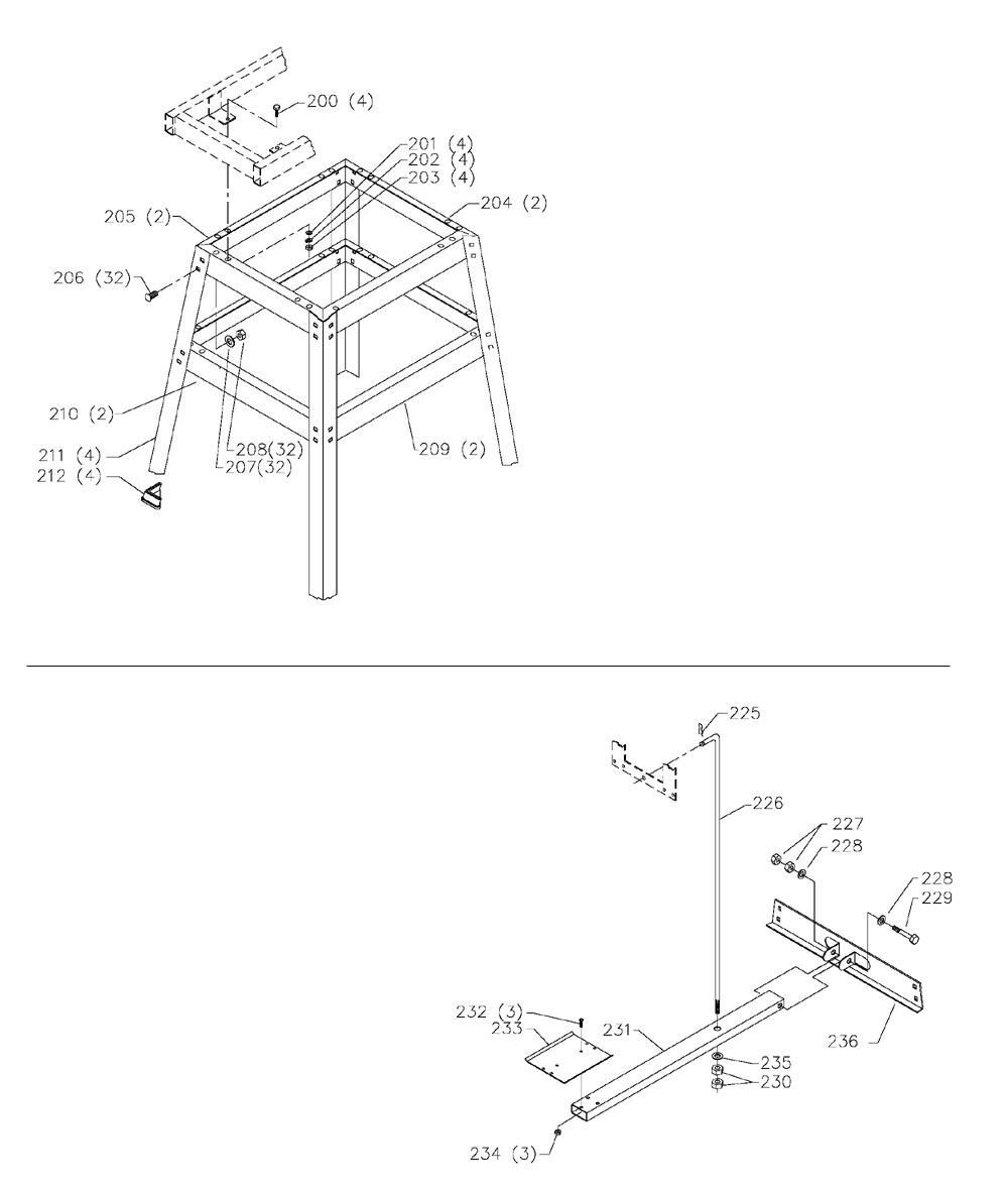 Buy Delta 32-325 Type-1 13 Spindle Line Boring Machine