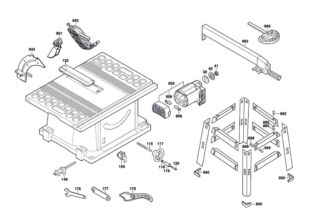 Nokia 3310 Schematics And Diagrames