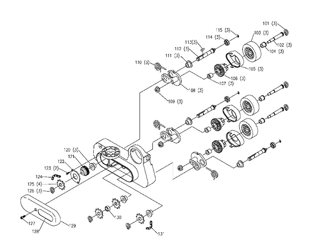 Buy Delta 36-865 Type-1 Versa-Feeder(TM) Replacement Tool