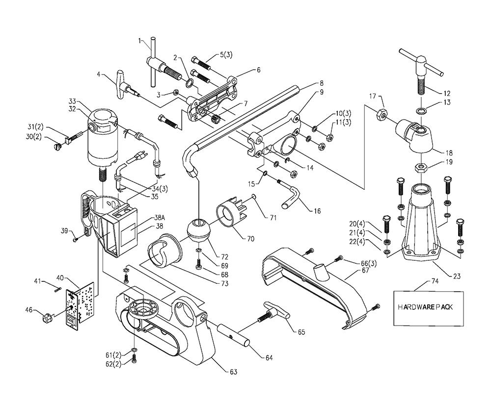 Buy Delta 36-865 Type-2 Versa-Feeder(TM) Replacement Tool