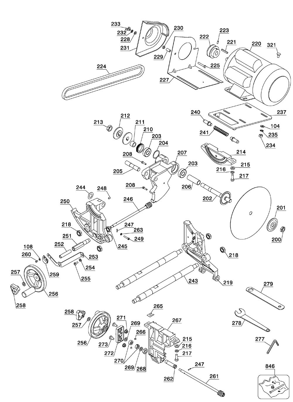 Dewalt Planer Wiring Diagram 24 Planer Wiring Diagram