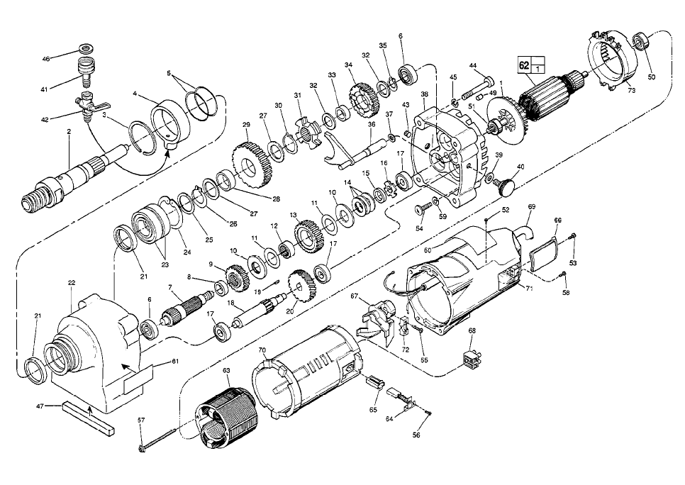 Electric Drill Schematic Diagram, Electric, Get Free Image
