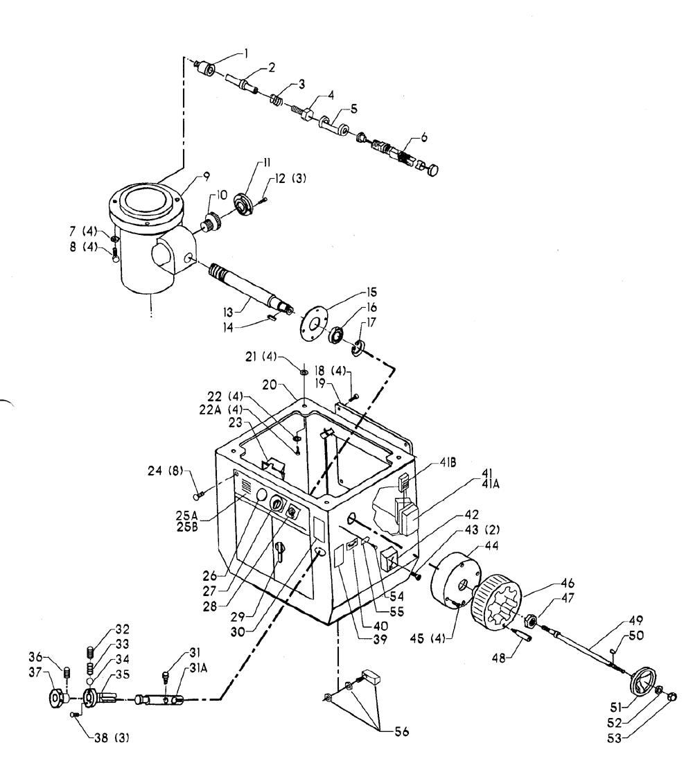 Buy Delta 43-792 Type-1 7-1/2 HP, 3450 RPM, Three Phase