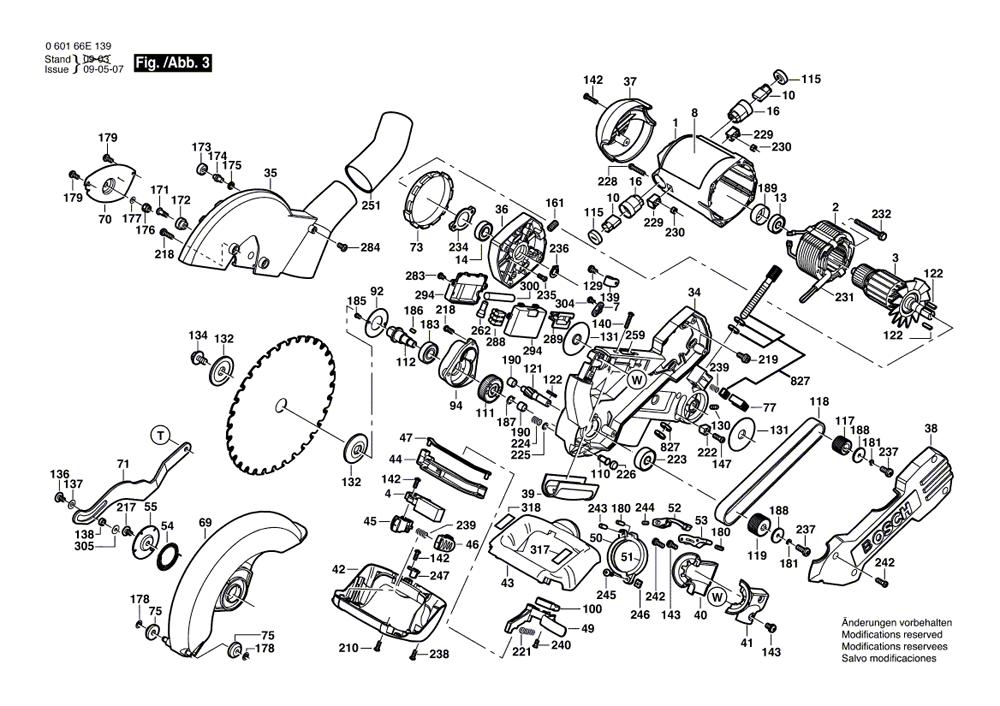Buy Bosch 4410 10 Inch Dual-Bevel Slide Miter with Upfront