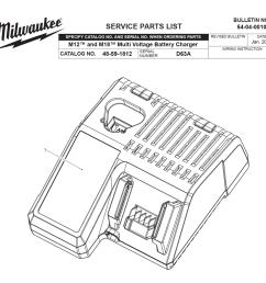 buy milwaukee 48 59 1812 d63a m18 m12 multi voltage milwaukee m12 battery pack milwaukee m12 [ 1000 x 882 Pixel ]