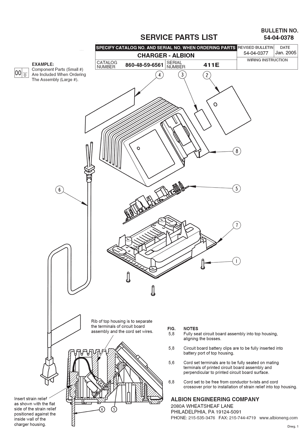 Lestronic Battery Charger Wiring Diagram For Lestronic II