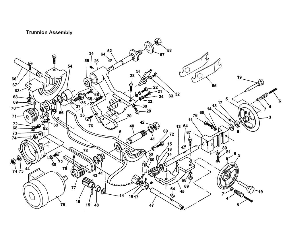 Powermatic 66 Wiring Diagram : 28 Wiring Diagram Images