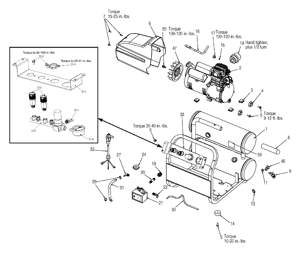 Wiring Diagram For Ridgid 300 Motor Ridgid 535 Breakdown