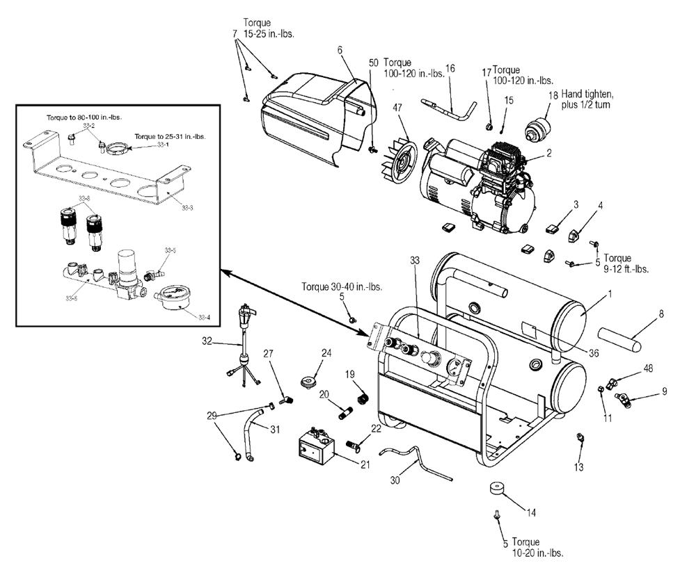 Simplicity Starter Solenoid Wiring Diagram