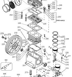 buy dewalt d type hp gallon electric wheeled portable dewalt d55570 type 2 parts schematic similiar de walt d air compressor  [ 1000 x 1313 Pixel ]