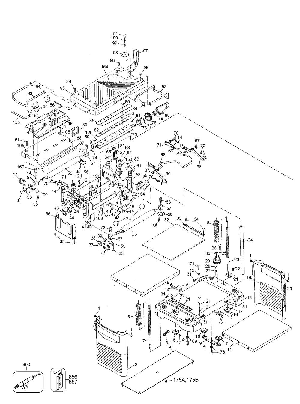 Craftsman Model 917 Wiring Diagram : 34 Wiring Diagram