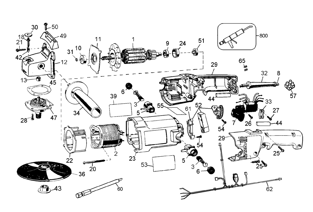 Ar 7 Parts Diagram. ar 7 exploded parts diagram