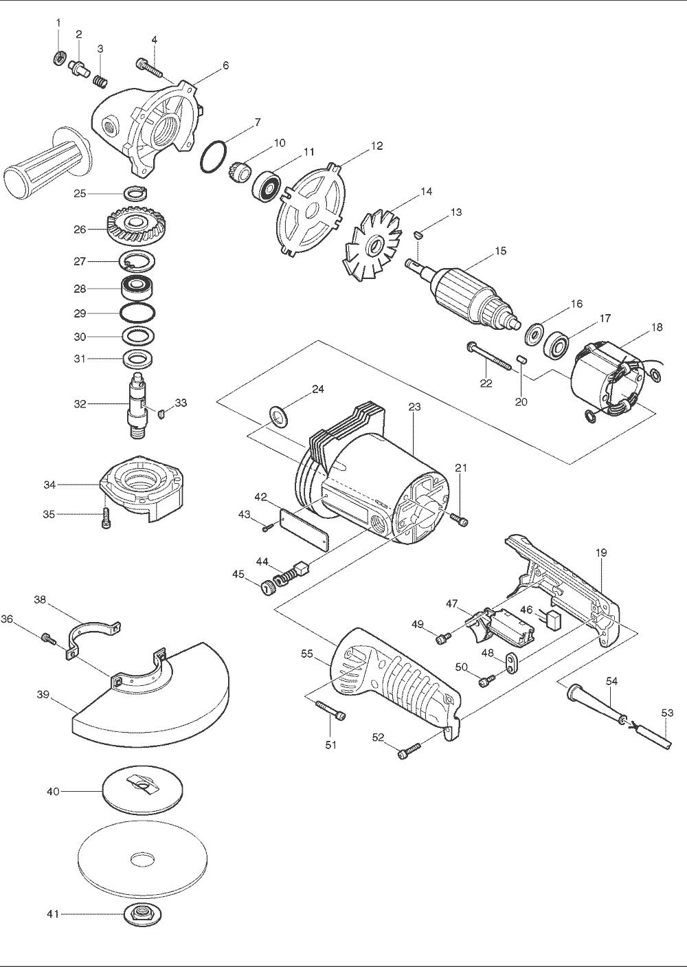 grinder wiring diagram ken stone s modular synthesizer