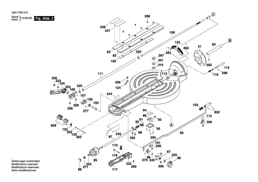 Buy Bosch GCM12SD 12 Inch Dual-Bevel Glide Miter