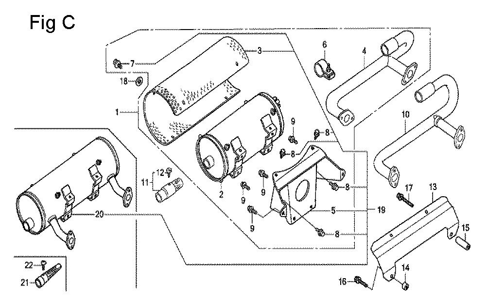 Toyotum Yari Wiring Diagram