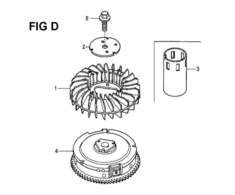 Honda Gxv530 Wiring Diagram