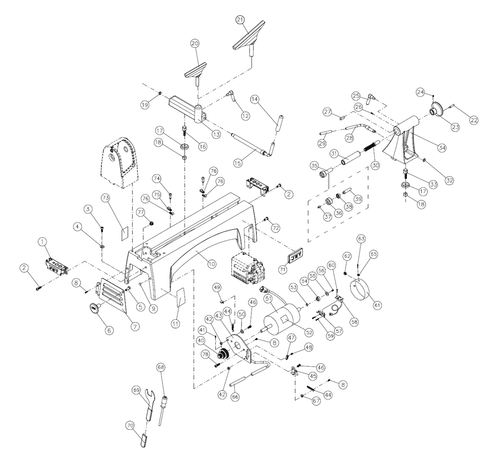 Buy Jet JWL-1221VS-(719200) 12x21-inch EVS Woodworking