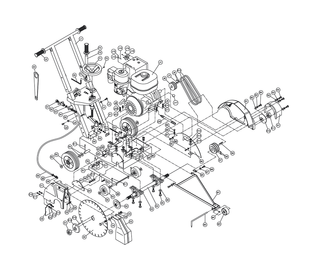 Ridgid Tool Box Parts, Ridgid, Free Engine Image For User