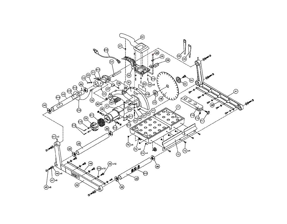 Manual Bx