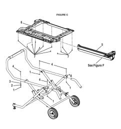 ridgid table saw switch wiring diagram ridgid tile saw wiring ridgid table saw accessories ridgid r4510 [ 1000 x 841 Pixel ]
