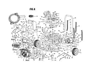 Buy Ridgid RD80011 Replacement Tool Parts | Ridgid RD80011