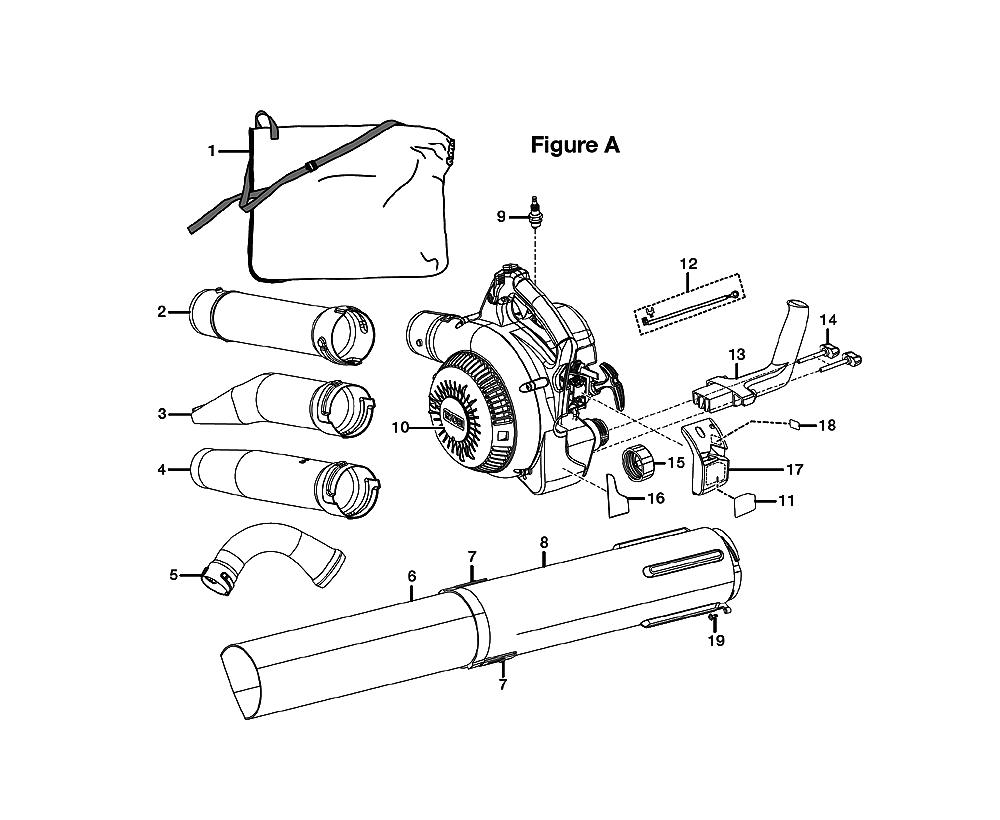 Parts: Ryobi Parts