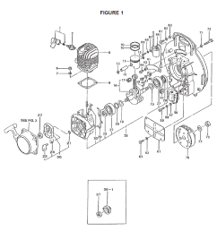 ryobi blower air filter schematic ryobi free engine open front brush cutter davco brush cutter parts diagram [ 1000 x 1080 Pixel ]