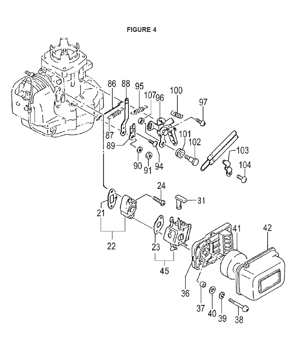 Buy Tanaka TEA-500 50 cc Two-man Auger Post Hole Digger