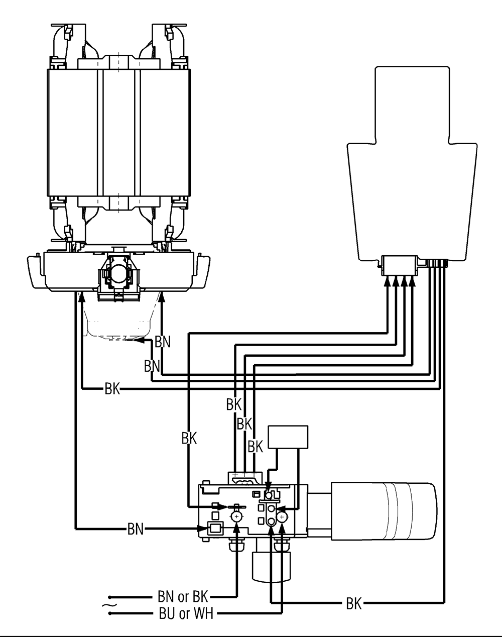 Electrical Wiring Diagram 800t Pb, Electrical, Free Engine