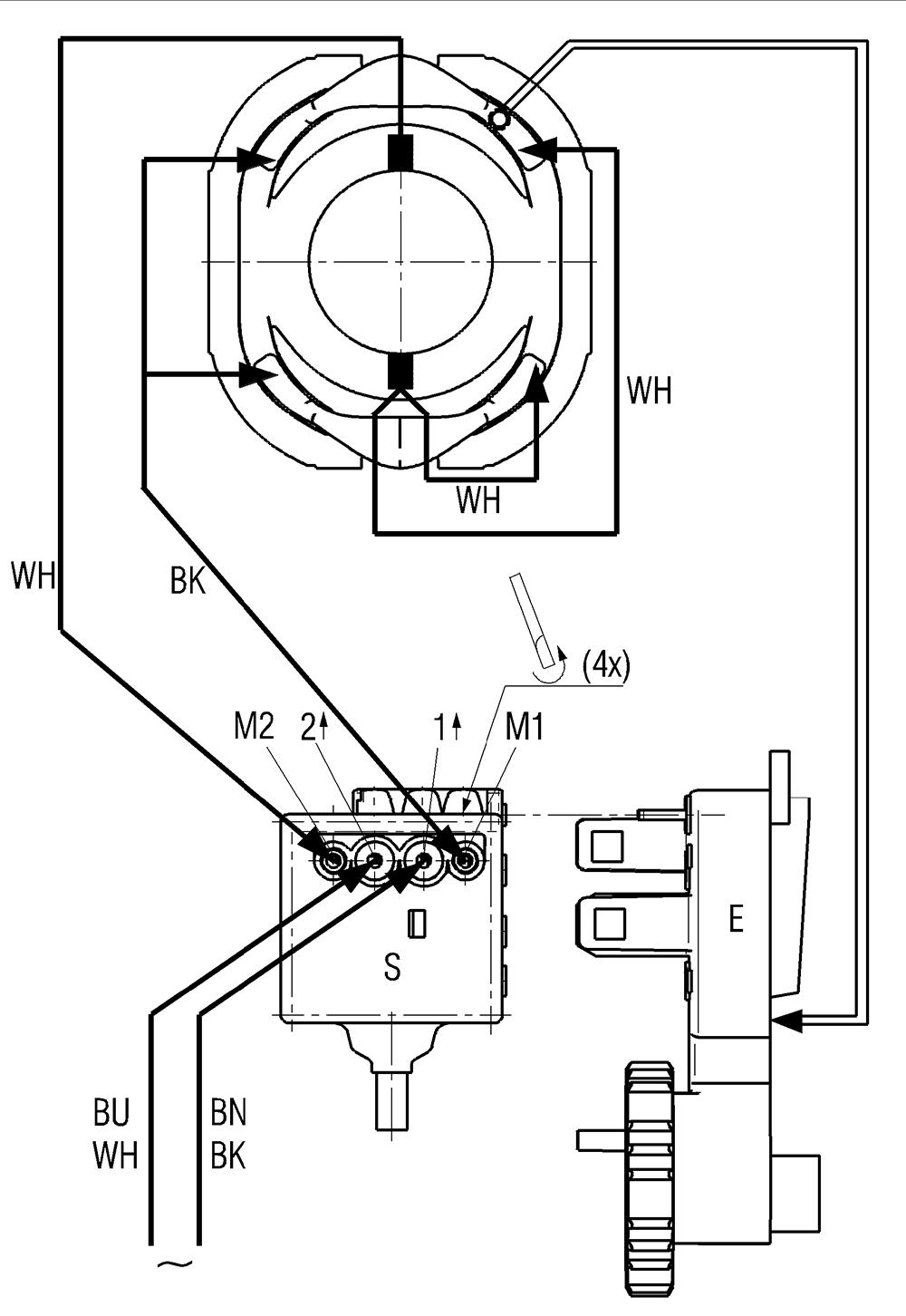 metabo we14 150 quick wiring diagram