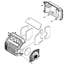 Buy Dewalt DWFP55130 Type-1 200 PSI Quiet Trim Replacement